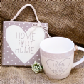 50% OFF Love Life Signs- Home Sweet Home (Square)